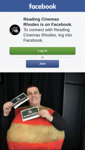 Reading Cinemas Rhodes – Win a Double Pass