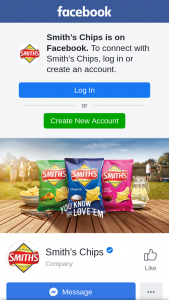 Smith's Chips – Win a Prize (prize valued at $10,000)
