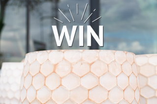 SoilWorx – Win a Terracotta Honeycomb Pot As Seen on The Block 2019 Valued at $125. (prize valued at $125)