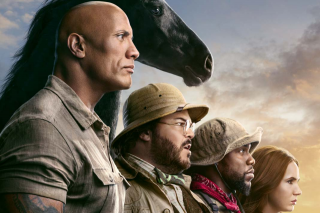 Spotlight Report – Win One of Ten Family Passes to Jumanji The Next Level (prize valued at $800)