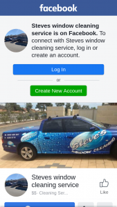 Steves Window Cleaning Service – to One Lucky Person this Year In My Appreciation for The Amount of People Who Have Been Recommending Us to Their Friends and Families Over The Last Few Months (prize valued at $83)