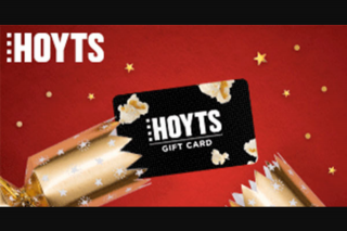 Student Edge – Will Receive 1 X Hoyts Family Pass and 1 X Hoyts $50.00 Gift Card (prize valued at $570)