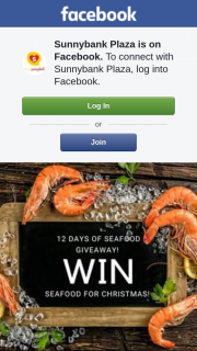 Sunnybank Plaza 12 Days of seafood giveaways – Win a $50 Seafood Voucher Every Day