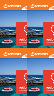 Woolworths Rewards – Win The Ultimate Trip to Perth for Two (prize valued at $28,000)