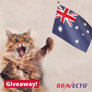 Bravecto AU – Win a prize pack