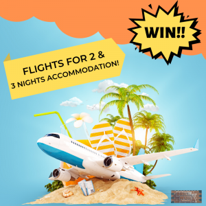 Brickworx Australia – Win a holiday to your dream destination anywhere in Australia