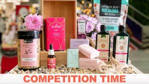 Forestway Shopping Centre – Win a health prize pack