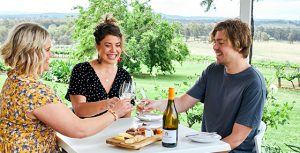 Scarborough Wine Co – Win 2-night trip for 2 to Scarborough Wine Co in the Hunter Valley