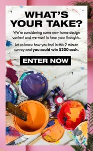 Urban List – Win a $200 pre-paid cash visa card