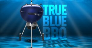 Weber Barbecues – Win a Weber Australia Day prize pack