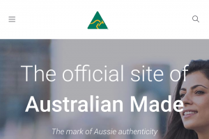 Australian Made – Win One Australian Made (prize valued at $459.95)