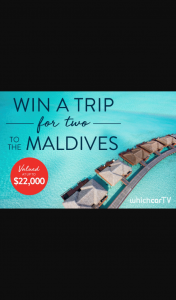 Bauer Media – Win a Fantastic Prize Package Valued Up to $22000 (prize valued at $22,000)