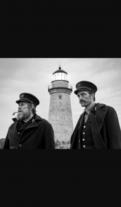 Brisbane Powerhouse – Win a Double Pass to See The Lighthouse