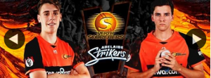 Celsius Property Group – Win Double Pass Bankwest Club Tickets Perth Scorchers Vs Adelaide Strikers Fri 24 Jan