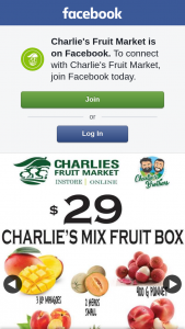 Charlie's Fruit Market – Win this Bundle for Free