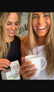 Clean Treats Box of Focus Coffee for you & friend winner announced 3rd – Win You & Your Bestie Each a Box of @begoatofficial Focus Coffee All You Have to Do Is Follow These Steps