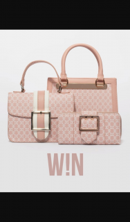 Colette by Colette Hayman – Win Your Favourite Bag From Our Mono Mania Collection