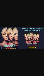 Dendy Cinemas – Win a Double Pass