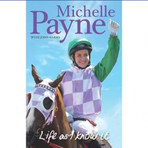 Done Dirt Cheap – Win one of six copies of the book 'Life As I Know It' by Michelle Payne