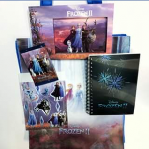 Event Cinemas – Win this Disney's Frozen 2 Prize Pack