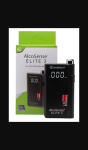 Female – Win a Alcosense Elite 3 Breathalyser Valued at $219.00. (prize valued at $219)