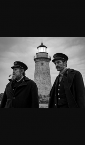 Film Focus – to See The Lighthouse