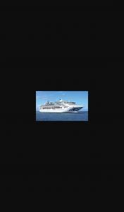 FIVEaa 5AA Phil Hoffmann Travel Sea Princess Tasmania Cruise closes 6.00pm – The Following (prize valued at $3,599)