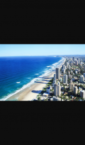 Fountain Gate Marketplace Fresh – Win a Holiday to The Gold Coast (prize valued at $5,000)
