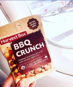 Harvest Box – Win a Box of Our Fave Savoury Snack