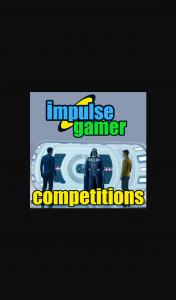Impulse Gamer – Win a Copy of Gemini Man on Blu Ray