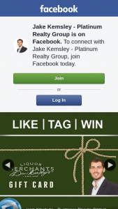Jake Kemsley – Win Aussie Day Booze (prize valued at $100)