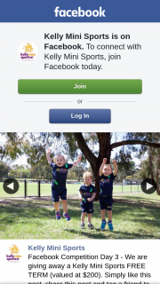 Kelly Mini Sports – a Kelly Mini Sports Free Term (valued at $200). (prize valued at $200)