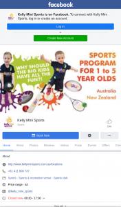 Kelly Mini Sports – 4 Kelly Mini Sports Branded Sports Balls