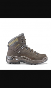 Lowa Boots – Win this Awesome Prize Just Enter Your Details and You'll Be In The Draw