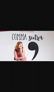 Perth Now – Win a Double Pass to Comma Sutra Downstairs at His Maj