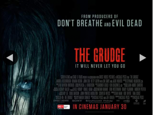 Puzzled Room Escape – Win One of Three Double Passes to See The Grudge
