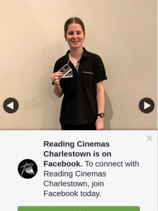 Reading Cinemas Charlestown – Win a Like a Boss Double Pass