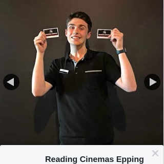Reading Cinemas Epping – Win a Double Pass to See Like a Boss