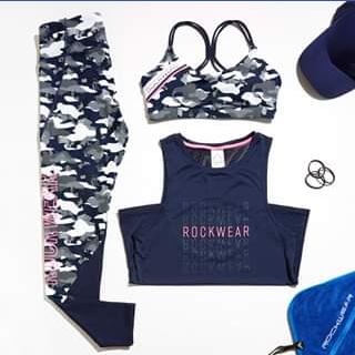 Rockwear Australia – Win this Rockwear Outfit