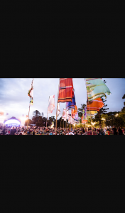 Rundle Mall – Win a Friday Night Pass to Womadelaide 2020 (prize valued at $310)