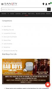 Sanity – Win 1/3 Sony Wf Sp900 Wireless Earphones