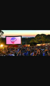 Screen Realm – Win 1/3 Double Passes for Moonlight Cinema