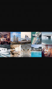 Signature Luxury Travel Vote & – Win a Holiday for Two to Abu Dhabi Valued at Over $18000. (prize valued at $18,000)