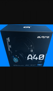SlickFlow – Win an Astro A40 Gaming Headset From Slickflow