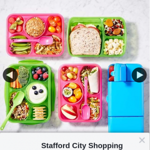 Stafford City Shopping Centre – Win a $50 Kmart Voucher Must Collect (prize valued at $50)