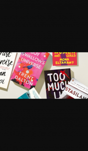 Sydney Writer's Festival – Win a Book for Every Week of The Year