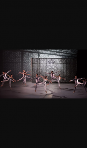 The Advertiser Plusrewards – Win 1 of 20 Double Passes to See Lyon Opera Ballet at The Adelaide Festival