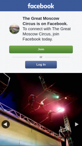 The Great Moscow Circus – Win One of Two Family Passes to Thursday's 30th January Show