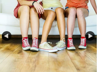 The Pines Elanora – Win a Pair of School Shoes