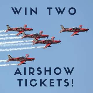 Tyabb Airshow – Complete The Following Three Tasks